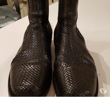 Photos Vivastreet Boots Stéphane kelian