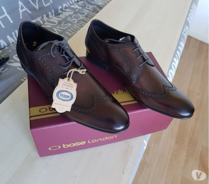 Photos Vivastreet Chaussures cuirs