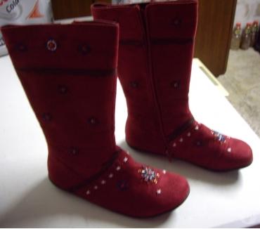Photos Vivastreet Chaussures Femme en pointure 38