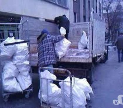 Photos Vivastreet Debarasser de gravats, dechet encombrants