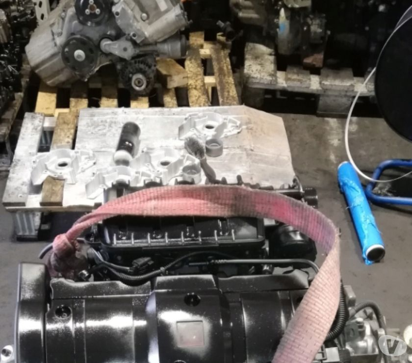 Photos Vivastreet Moteur complet Moteur complet Chevrolet Optra 1.6 16V F16D3