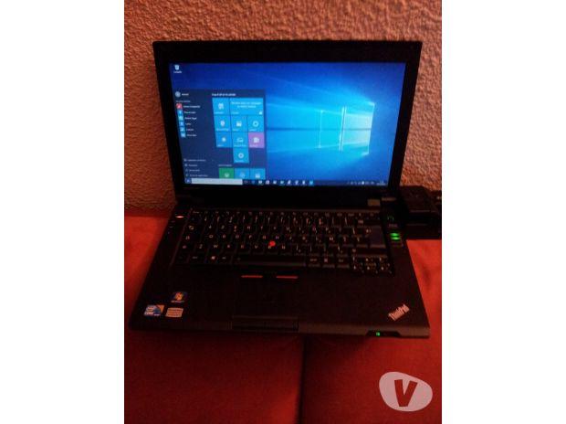 Photos Vivastreet Lenovo THINKPAD (IBM)Core i5 14