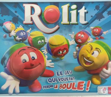 Photos Vivastreet jeu Rolit