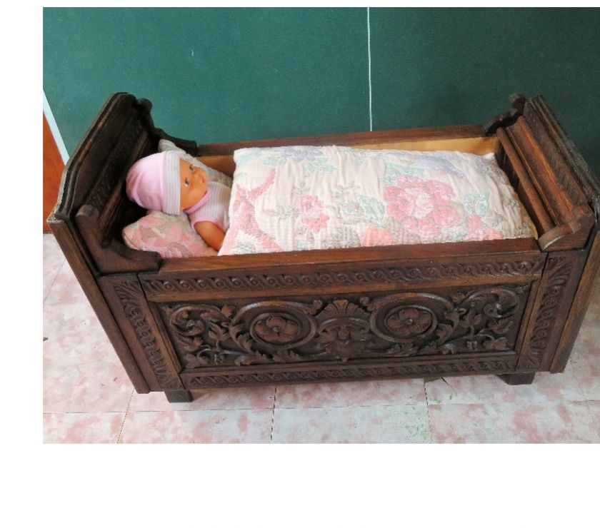 Photos Vivastreet lit de poupée