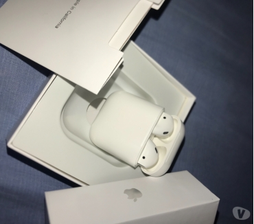 Photos Vivastreet AirPods 2 à vendre