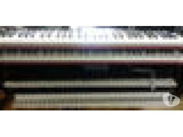 Photos Vivastreet YAMAHA TYROS 2345 et GENOS - claviers nus seuls
