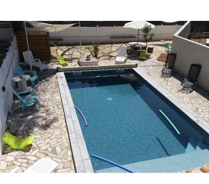 Photos Vivastreet Villa climatisée, véranda, terrasse, PISCINE CHAUFFEE