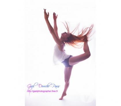 Photos Vivastreet Casting shooting photo Danseuse, Gymnaste ou Contorsion