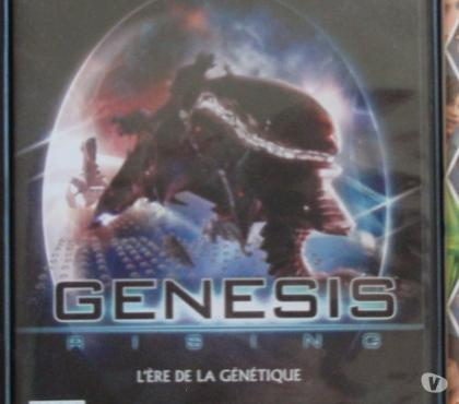 Photos Vivastreet Jeu PC/CDROM GENESIS