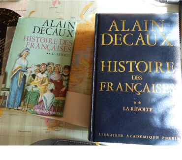 Photos Vivastreet Histoire des Françaises ** la révolte