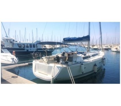 Photos Vivastreet Location voilier Dufour 405 grand large - Marseille ou var