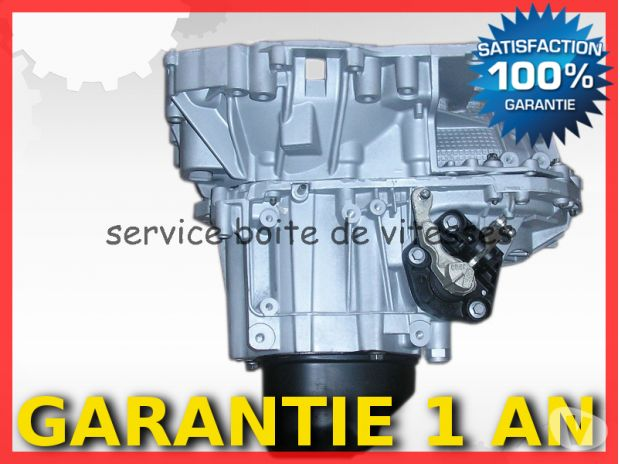 Photos Vivastreet Boite de vitesses Renault Clio III 1.2 TCE BV5