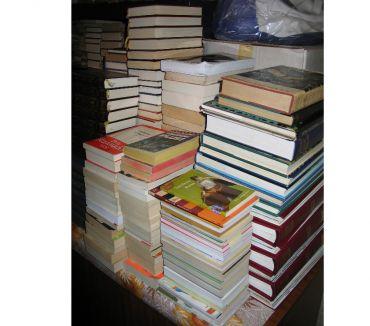 Photos Vivastreet Lots de livres toutes les catégories