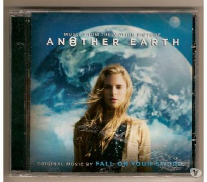 Photos Vivastreet Cd Another Earth