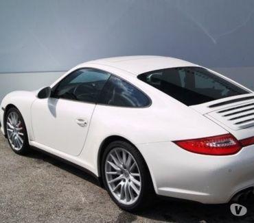 Photos Vivastreet Manuel d'atelier Porsche 997