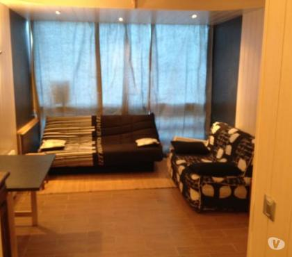 Photos Vivastreet studio tout confort - 4 couchages (possibilité 06 max)