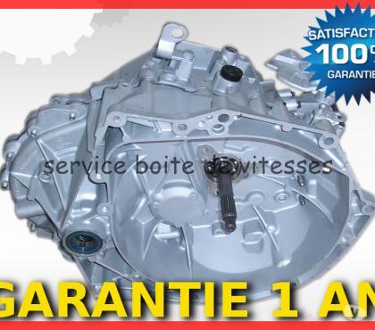 Photos Vivastreet Boite de vitesses Peugeot 3008 1.6 HDI BV6