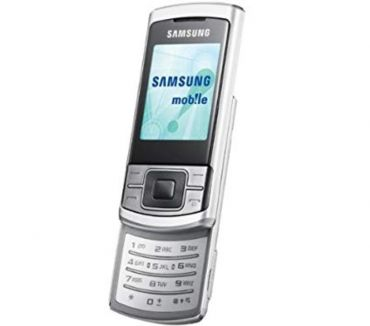 Photos Vivastreet TELEPHONE SAMSUMG PORTABLE C3050 QUADRIBANDE DEBLOQUER BLANC