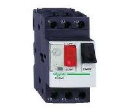 Photos Vivastreet disjoncteur pour moteur 1,6/2.5 amperes