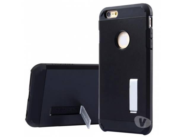 Photos Vivastreet Coque etui design SPIGEN antichoc iphone 6 plus
