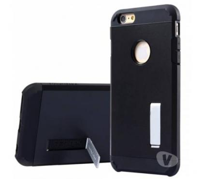 Photos Vivastreet Coque etui design SPIGEN antichoc iphone 6 plus
