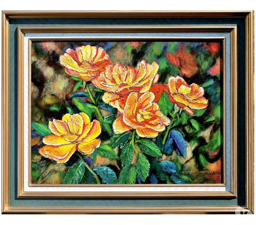 Photos Vivastreet Bouquet de roses abricot (A)#Glotz 280€