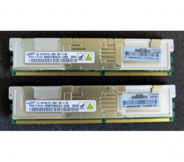 Photos Vivastreet Barrette RAM SAMSUNG 1GB 2Rx8 PC2-5300F-555-11-B0