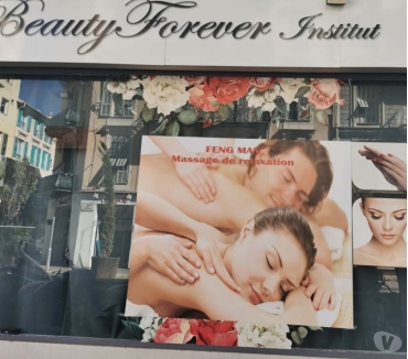 Photos Vivastreet Nouveau salon de massage