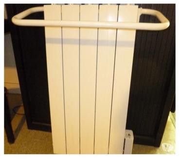 Photos Vivastreet radiateur séche serviettes à inertie type ACOVA