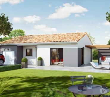 Photos Vivastreet (2020276700-ROUF-AF) Vente Maison neuve 100 m² à Azas 280 000 €