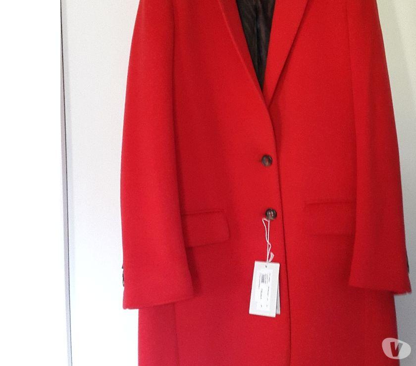 Vêtements occasion Morbihan Vannes - 56000 - Photos Vivastreet manteau ALBERTO BIANI