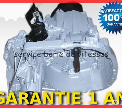 Photos Vivastreet Boite de vitesses Renault Laguna II 1.8 16v BV5