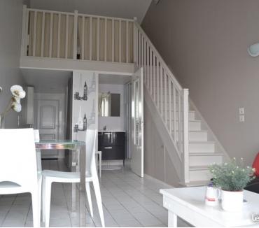 Photos Vivastreet Location cure Maison 36m2 centre-ville jardin wifi vue
