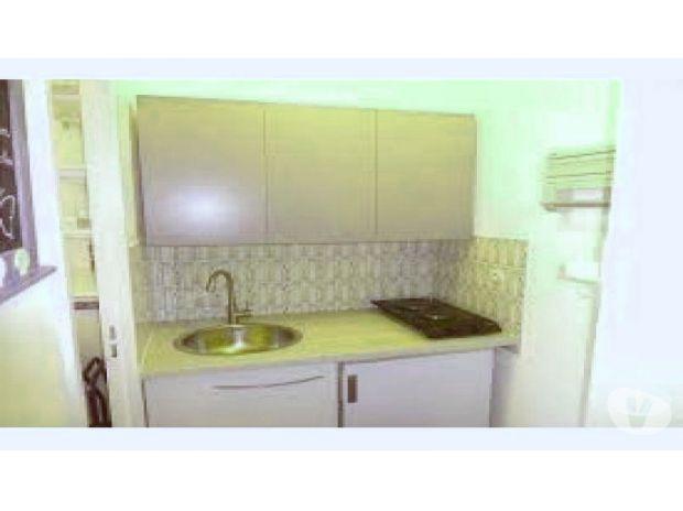 studio sans frais d 39 agence villeneuve loubet 06270. Black Bedroom Furniture Sets. Home Design Ideas