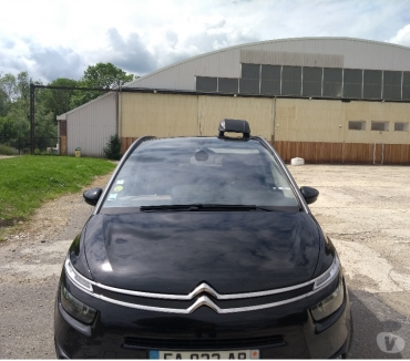 Photos Vivastreet GRAND C4 PICASSO 7 PLACES BUSINESS +