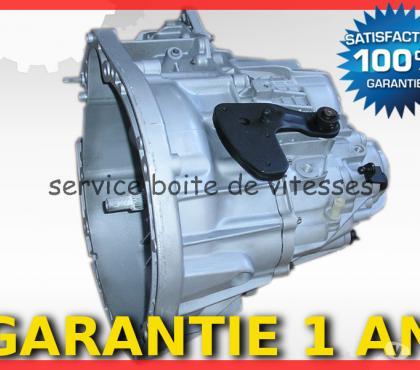 Photos Vivastreet Boite de vitesses Renault Vel Satis 2.0 Turbo Essence BV6