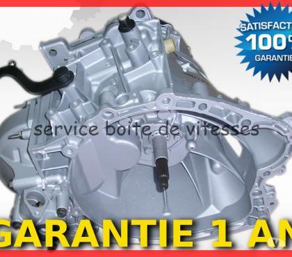 Photos Vivastreet Boite de vitesses Peugeot 406 2.0 HDI BE4 BV5