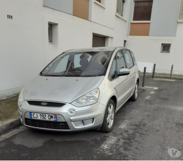 Photos Vivastreet Ford Smax