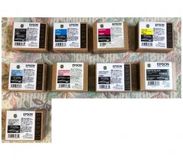 Photos Vivastreet Cartouche d'encre pour EPSON Stylus PRO