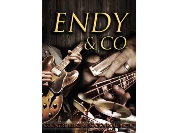 Photos Vivastreet Endy & Co : le Blues avec un grand B !