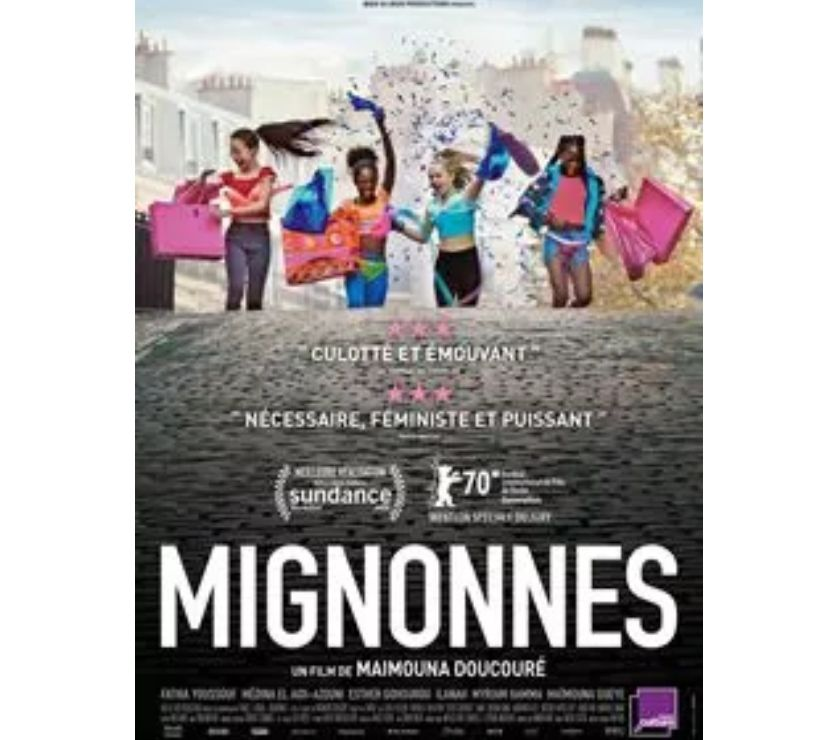 Spectacles Ardèche Ardoix - 07290 - Photos Vivastreet 2 places de cinéma pour Mignonnes