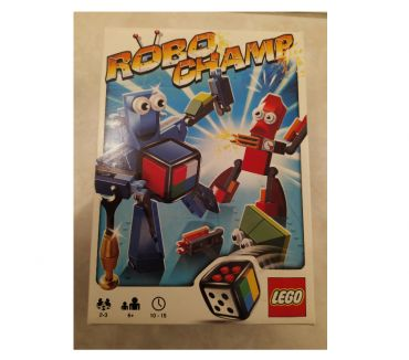 Photos Vivastreet LEGO ROBO CHAMP