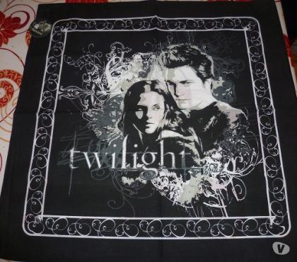 Photos Vivastreet Bandana twilight edward bella cullen film cine vampire TV