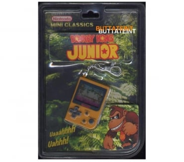 Photos Vivastreet LCD MINI CLASSICS NEUF - DONKEY KONG JUNIOR