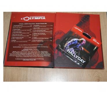 Photos Vivastreet cd johnny hallyday