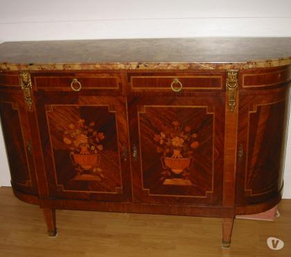 Photos Vivastreet meuble marquetterie