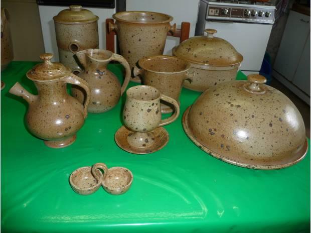 Photos Vivastreet Vaisselle et articles en grès