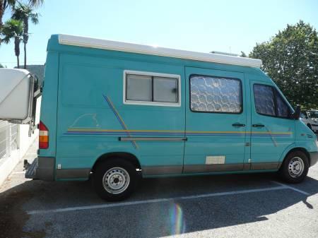 camping car occasion hyeres. Black Bedroom Furniture Sets. Home Design Ideas