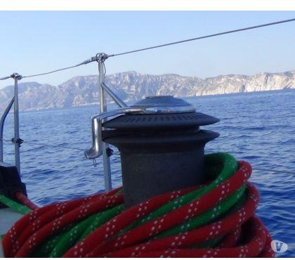 Photos Vivastreet croisières en voilier, locations, balades en mer - Var