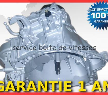 Photos Vivastreet Boite de vitesses Peugeot 206 2.0 16v RC BV5